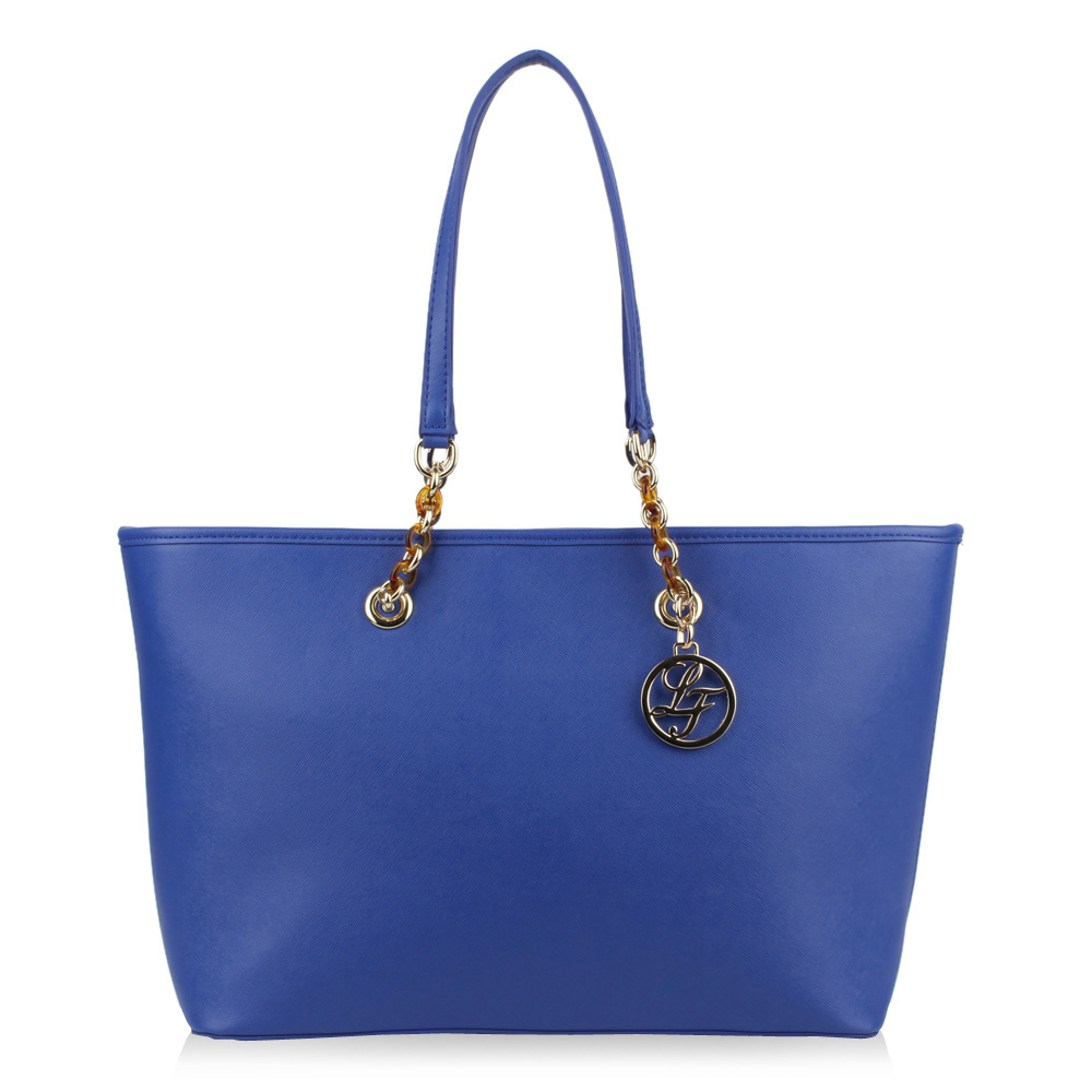 Damen Shopper - Blau