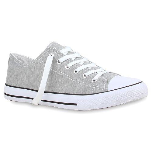 Herren Sneaker low - Hellgrau