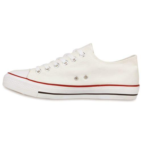 Low Low Sneaker Herren Herren Weiß Weiß Low Herren Sneaker Weiß Sneaker 4p8zZWFq