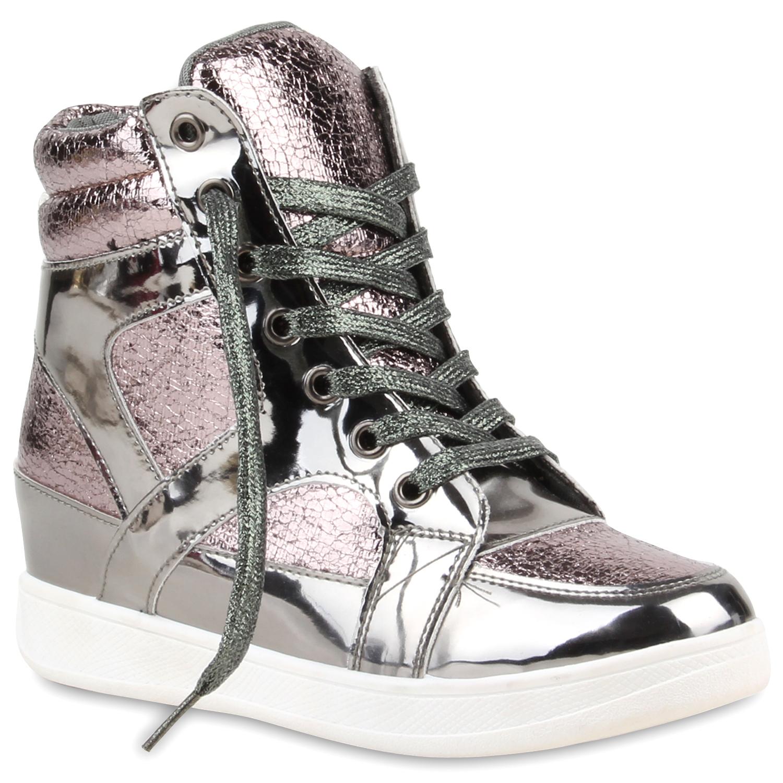 Wedges Grau Sneaker Damen Sneaker Grau Damen Sneaker Grau Wedges Damen Wedges 5Rq4Ac3jL