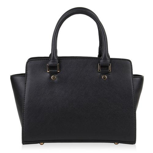Damen Handtaschen | Umhängetaschen - Schwarz