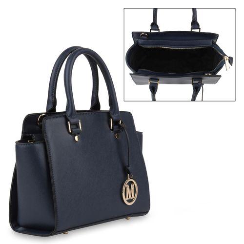 Damen Handtaschen | Umhängetaschen - Dunkelblau