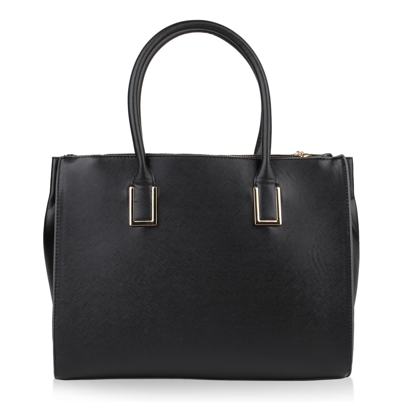 Damen Handtaschen | Shopper - Schwarz