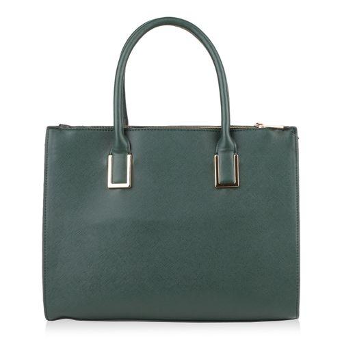 Damen Handtaschen | Shopper - Grün