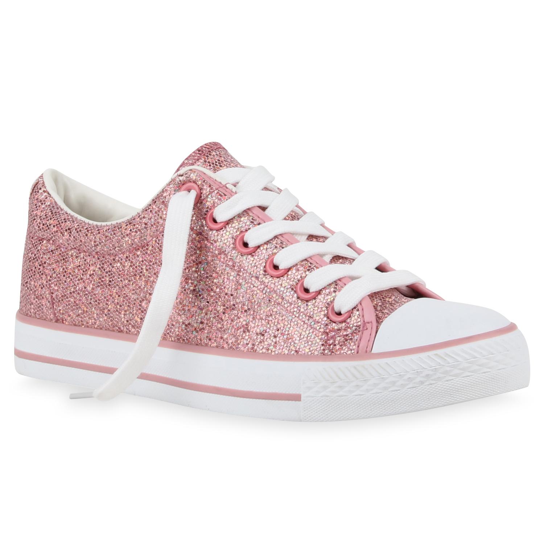 c2b35fa4ac1d0d Damen Sneaker in Rosa (890821-3369) - stiefelparadies.de