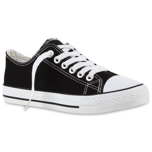 Low Sneaker Low Damen Schwarz Damen Schwarz Sneaker Sneaker Schwarz Low Damen Damen Schwarz Sneaker Low q7ZZxO