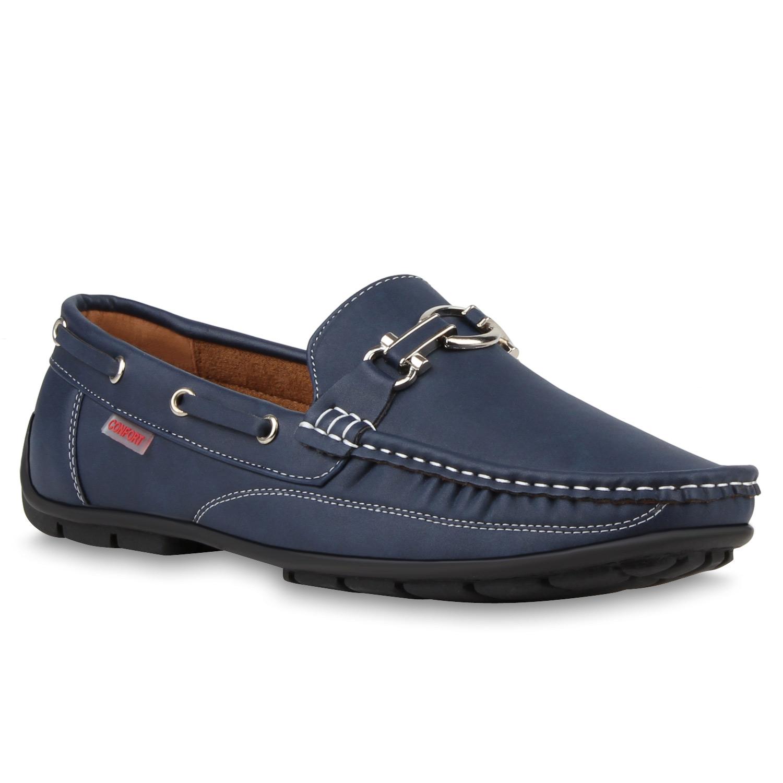 herren slippers in blau 79653 153. Black Bedroom Furniture Sets. Home Design Ideas