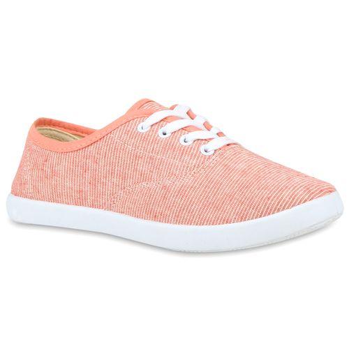 Damen Sneaker Sneaker Low Rosa Damen gqd8wd0