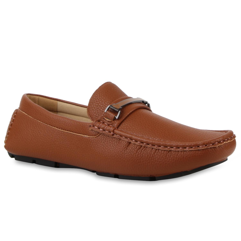 herren slippers in braun 810405 150. Black Bedroom Furniture Sets. Home Design Ideas