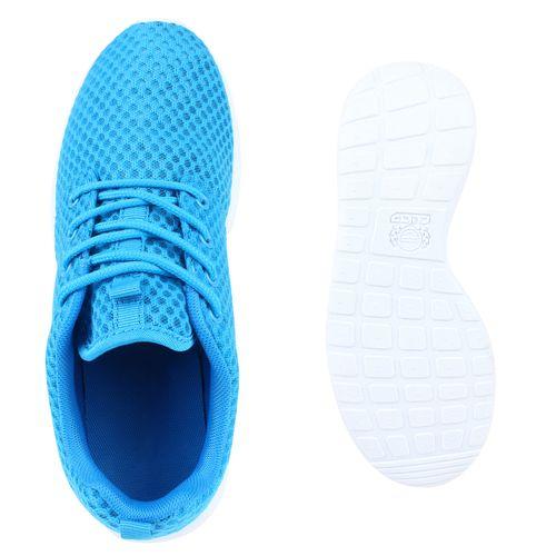 Herren Sportschuhe Laufschuhe - Blau