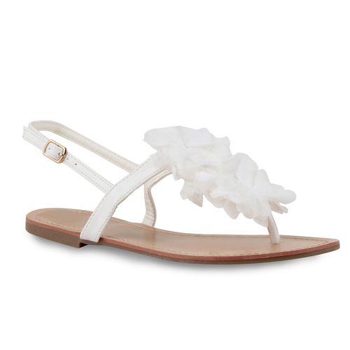 Sandalen von Stiefelparadies für Frauen