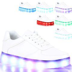 Damen Sneaker in Weiß (890342 686)