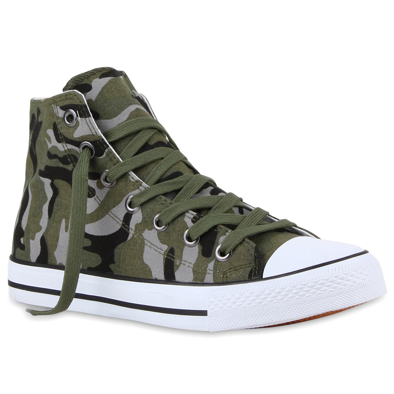 herren sneaker in camouflage 891976 1351. Black Bedroom Furniture Sets. Home Design Ideas