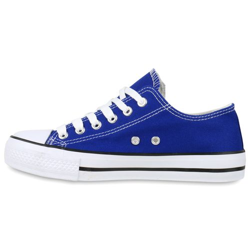 Damen Sneaker Blau Low Blau Damen Damen Blau Sneaker Low Damen Sneaker Low ZStrZq