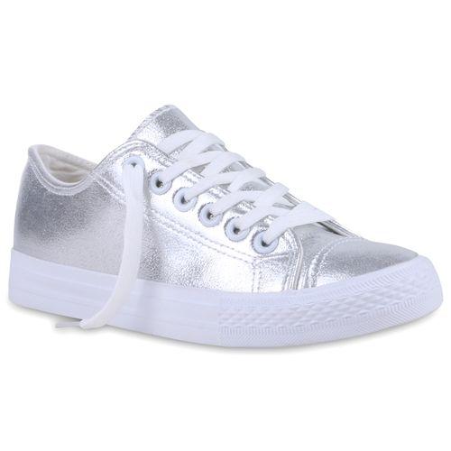 Low Silber Damen Low Sneaker Silber Silber Damen Low Silber Sneaker Low Sneaker Damen Sneaker Damen v8WnAqUCv