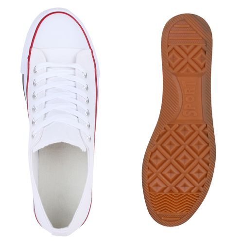 Low Herren Sneaker Herren Low Weiß Sneaker q8v1x7Uw