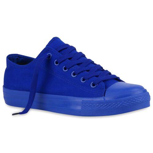 Herren Sneaker low - Blau