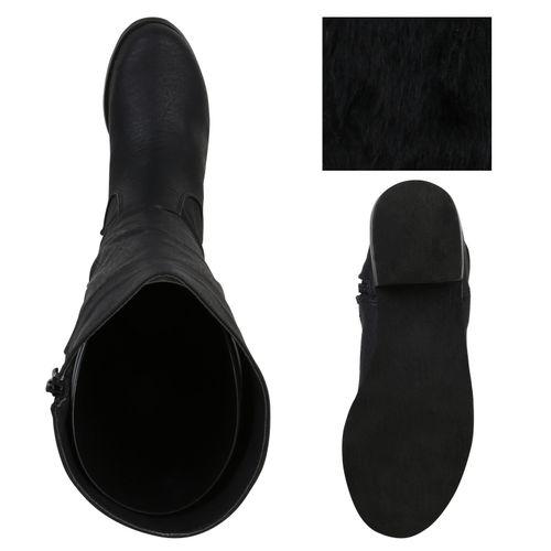 Klassische Schwarz Stiefel Stiefel Klassische Damen Stiefel Damen Klassische Stiefel Klassische Damen Schwarz Schwarz Damen HFfnwq0g