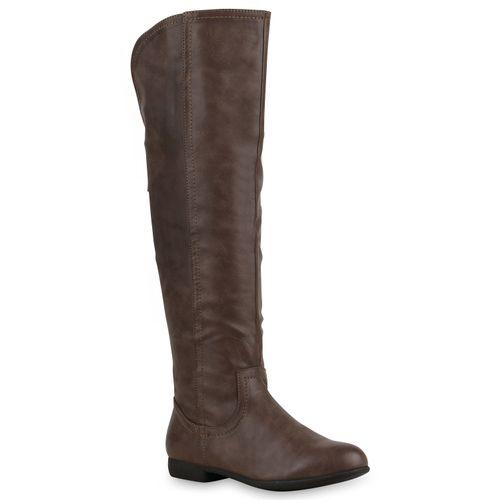 Khaki Klassische Klassische Klassische Damen Damen Stiefel Stiefel Damen Khaki txZnYTqn8