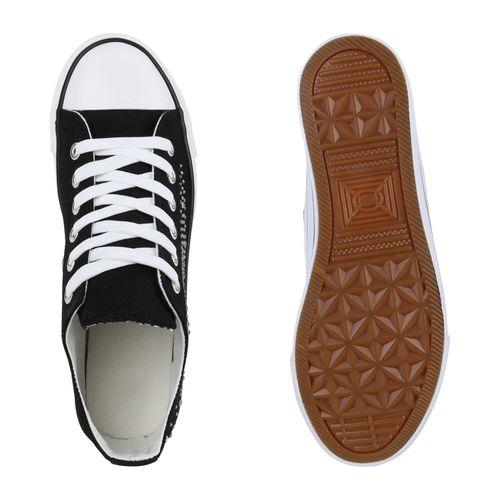 Sneaker Schwarz Damen Damen Low Damen Sneaker Low Schwarz Damen Low Sneaker Schwarz Sneaker Low f5tq8F