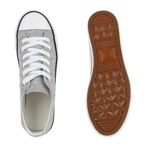 Damen Sneaker low - Grau
