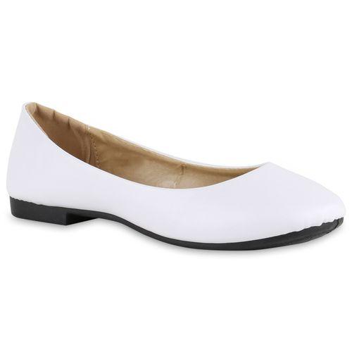 Damen Klassische Weiß Weiß Damen Damen Damen Ballerinas Weiß Ballerinas Weiß Klassische Ballerinas Klassische Klassische Ballerinas pB8wWqxt6d