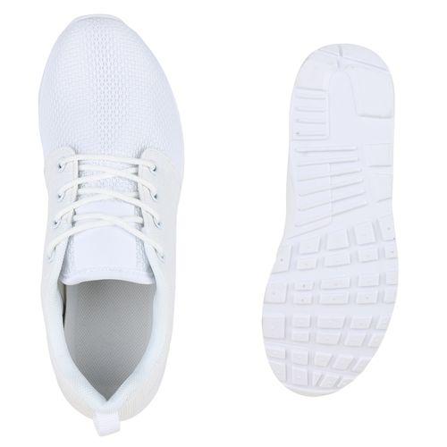 Damen Sportschuhe Damen Laufschuhe Laufschuhe Sportschuhe Laufschuhe Damen Weiß Sportschuhe Weiß Weiß qaISx6wZa