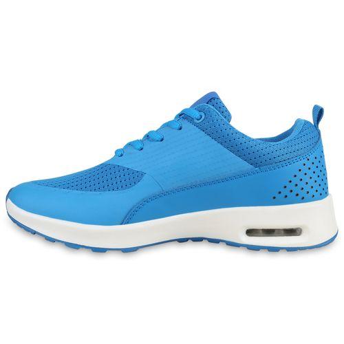 Damen Sportschuhe Laufschuhe - Blau