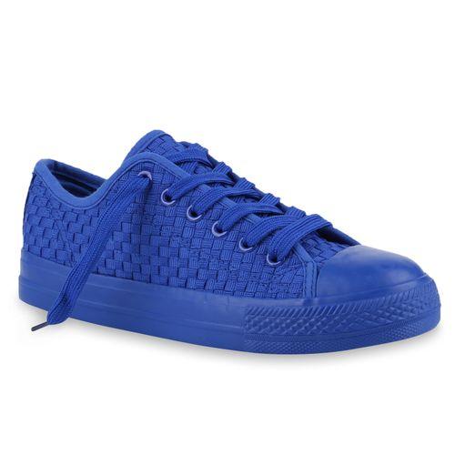 Sneaker Blau Blau Damen Low Damen Low Damen Sneaker Sneaker Blau Damen Low qXwPfw8Id