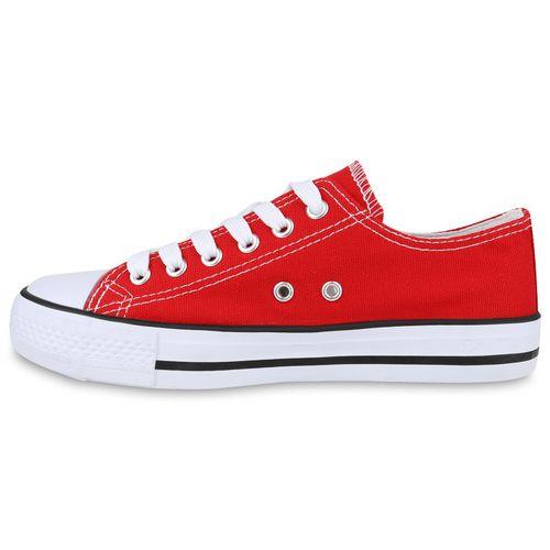 Rot Rot Sneaker Damen Damen Low Sneaker Rot Damen Low Low Sneaker FAIRqq