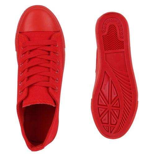 Low Sneaker Damen Low Sneaker Rot Damen Sneaker Rot Damen dSw7qn