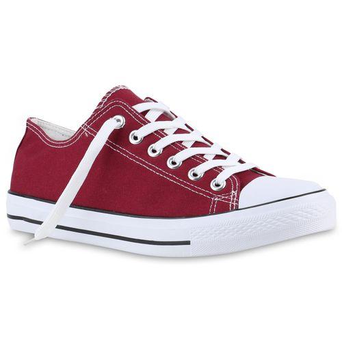 Dunkelrot Herren Herren Dunkelrot Low Low Sneaker Herren Sneaker Low Sneaker Dunkelrot AqUgdARycH