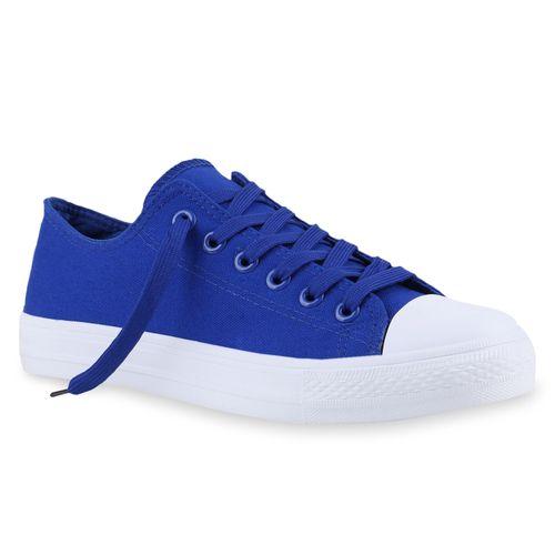 Herren Herren Low Sneaker Low Sneaker Blau Blau Herren pxItqY