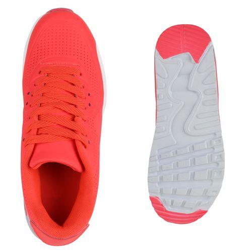 Damen Damen Neonpink Laufschuhe Sportschuhe Sportschuhe 8xCwqH8Tf