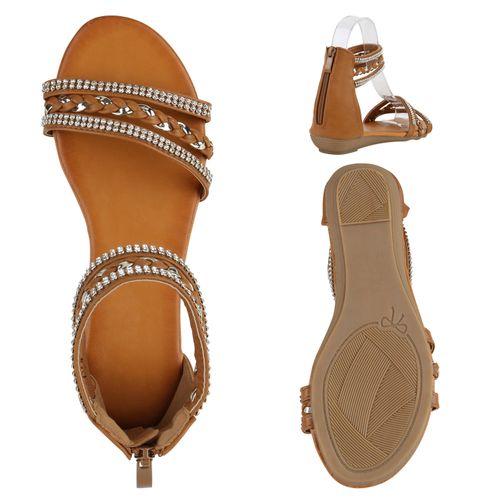 Damen Hellbraun Damen Hellbraun Keilsandaletten Sandaletten Keilsandaletten Sandaletten x0zw8gq