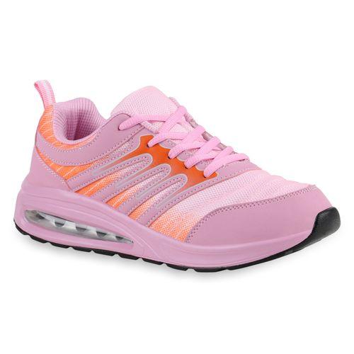 Laufschuhe Damen Rosa Sportschuhe Sportschuhe Damen 4qW0R74