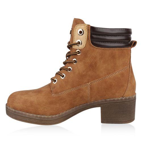 Stiefeletten Worker Worker Boots Stiefeletten Damen Stiefeletten Hellbraun Worker Damen Boots Hellbraun Damen Boots C5xwSvn0