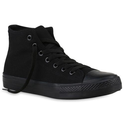 b397c3f57a8e82 Herren Sneaker in Schwarz (817963-1408) - stiefelparadies.de