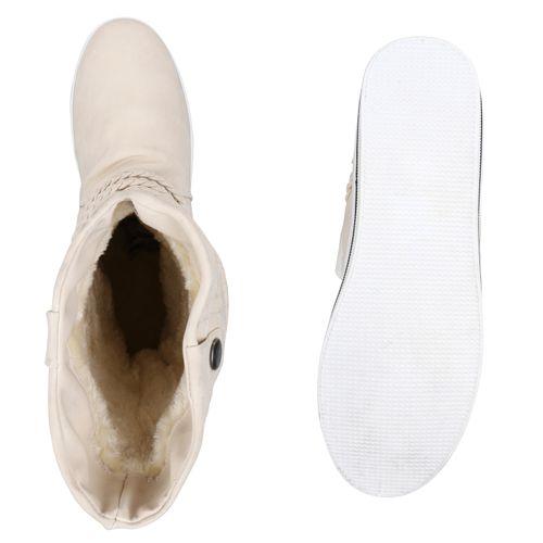 Schlupfstiefel Stiefel Damen Schlupfstiefel Stiefel Creme Creme Stiefel Stiefel Damen Damen Damen Schlupfstiefel Damen Creme Schlupfstiefel Creme g6HqOp
