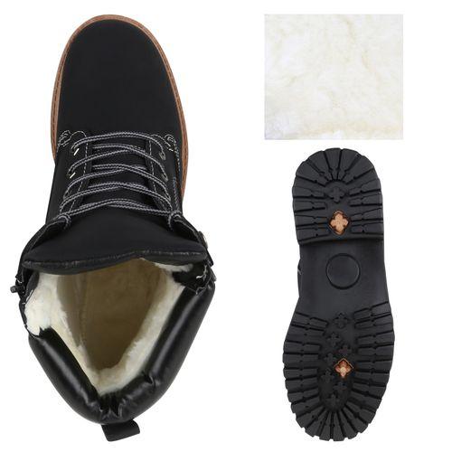 Boots Boots Herren Worker Schwarz Herren Worker a6Iwva