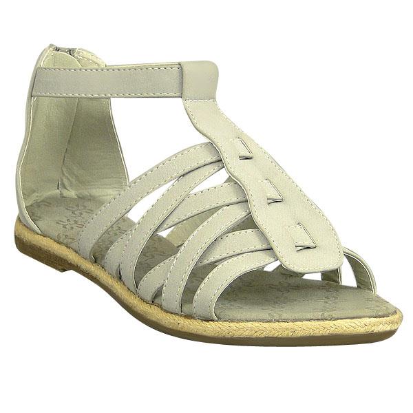 Damen Sandalen Komfort Sandalen - Grau