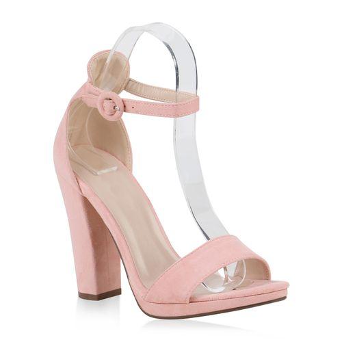 Damen Sandaletten Rosa Damen Rosa Riemchensandaletten Riemchensandaletten Rosa Damen Riemchensandaletten Sandaletten Sandaletten afdZwqfnAr
