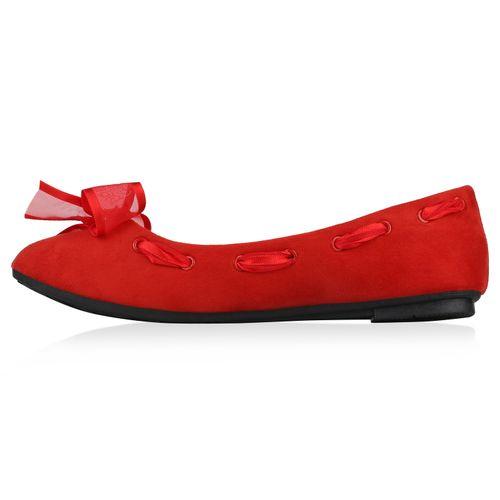 Ballerinas Klassische Ballerinas Rot Damen Klassische Rot Damen Klassische Ballerinas Klassische Ballerinas Damen Rot Damen UaTAqwwIx
