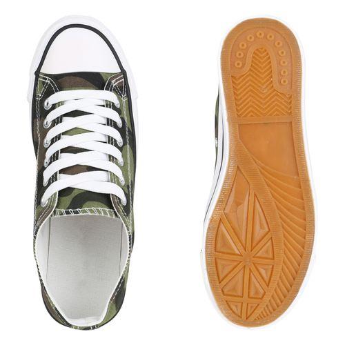 Damen Low Low Camouflage Camouflage Sneaker Low Sneaker Damen Camouflage Damen Low Damen Sneaker Sneaker Z4qAnXrZ