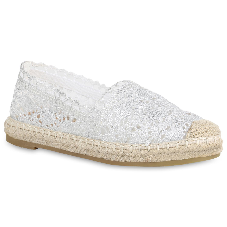 damen slippers in silber 821081 526. Black Bedroom Furniture Sets. Home Design Ideas