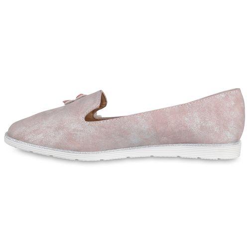 Rosa Damen Slippers Slippers Loafers Loafers Rosa Damen U4wpwqA