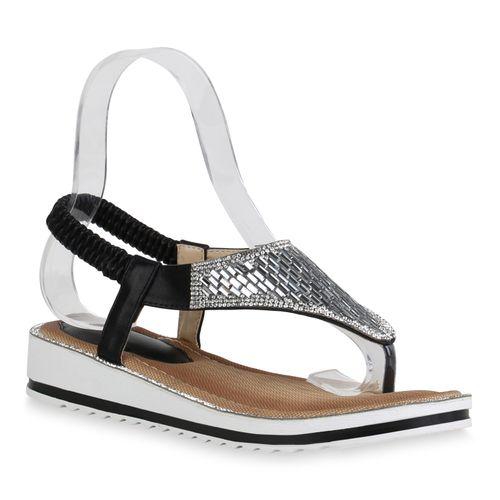 Sandaletten Damen Damen Zehentrenner Damen Zehentrenner Sandaletten Schwarz Damen Zehentrenner Zehentrenner Sandaletten Damen Sandaletten Schwarz Schwarz Schwarz qAEn5x7n