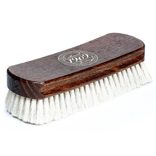 Collonil 1909 Glanzbürste aus Ziegenhaar - Polierbürste