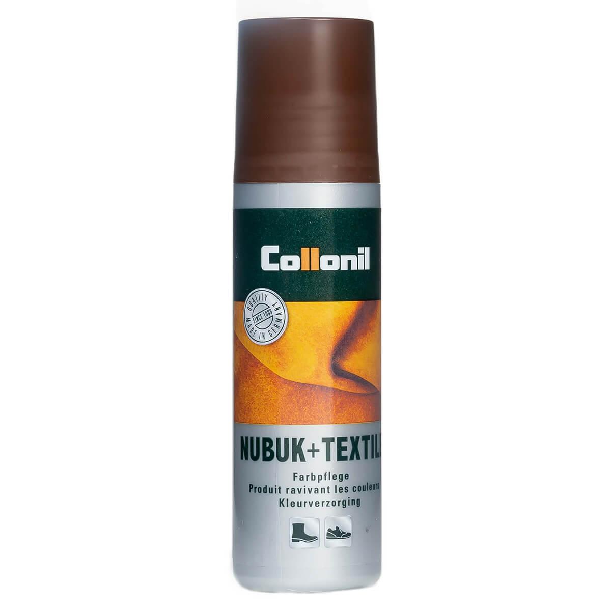 Collonil Nubuk Textile Farbpflege Farbe Taupe Collonil Und: Collonil Nubuk + Textile (824795-6036)