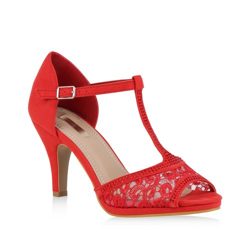 Damen Damen Sandaletten Rot Riemchensandaletten Riemchensandaletten Rot Sandaletten Rot Rot Damen Riemchensandaletten Damen Sandaletten Damen Sandaletten Riemchensandaletten xrXC8rq